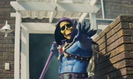 AdWatch: MoneySuperMarket | Epic Skeletor