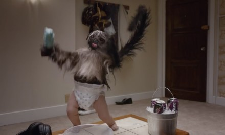 AdWatch: Mountain Dew | Puppymonkeybaby