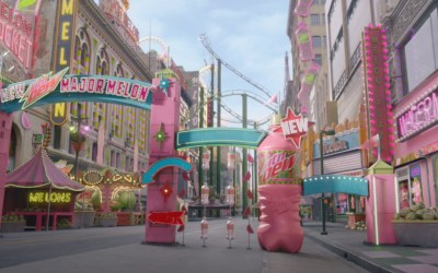 AdWatch: MTN DEW | MAJOR MELON – A Life Changing Teaser