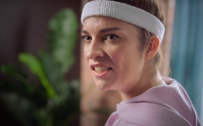 AdWatch: Nintendo | Annie Murphy Enjoys The Perfect Rainy Day with Nintendo Switch