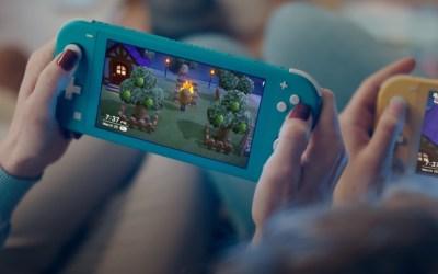 AdWatch: Nintendo | Nintendo Switch My Way – Animal Crossing