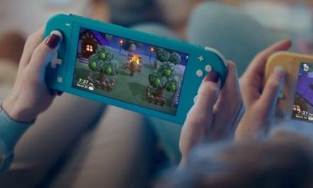 AdWatch: Nintendo   Nintendo Switch My Way – Animal Crossing