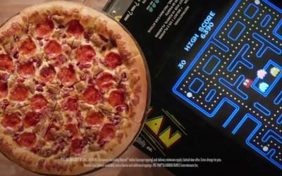 AdWatch: Pizza Hut | Dots