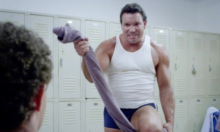 AdWatch: Planet Fitness   Hot and Serious Burn
