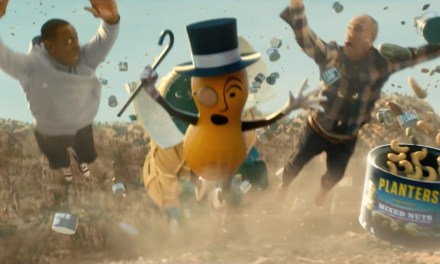 AdWatch: Planters | Road Trip