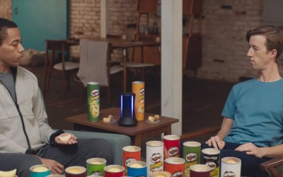 AdWatch: Pringles | Sad Device