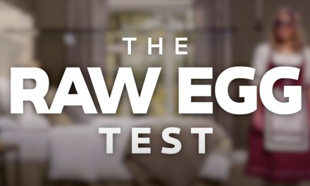 AdWatch: Purple | How to Use a Raw Egg to Determine if Your Mattress is Awful