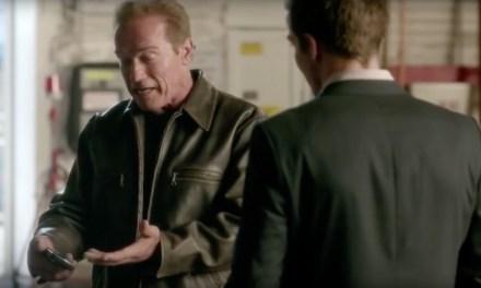AdWatch: REA | Arnie Discovers realestate.com.au