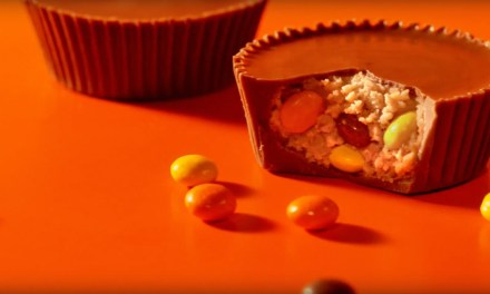 AdWatch: Reese's | Not Sorry – Decisions