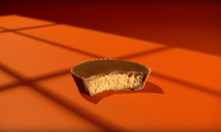AdWatch: Reese's   Not Sorry – Trick