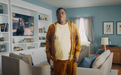 AdWatch: Rocket Mortgage | Super Bowl LV Teaser #1 with Tracy Morgan
