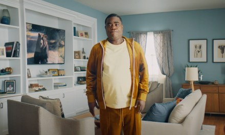 AdWatch: Rocket Mortgage   Super Bowl LV Teaser #1 with Tracy Morgan