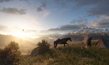 AdWatch: Rockstar | Red Dead Redemption 2