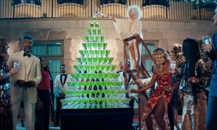 AdWatch: Smirnoff | A Not-So-Silent Night