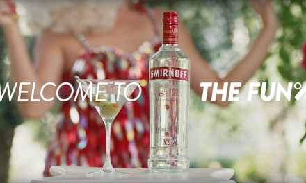 AdWatch: Smirnoff | Welcome To The Fun% (Short)