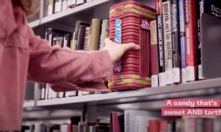 AdWatch: SweeTARTS | Book