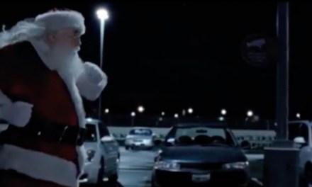 AdWatch: Target | Santa Running Late