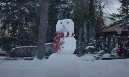 AdWatch: Tim Hortons | Snowpeople