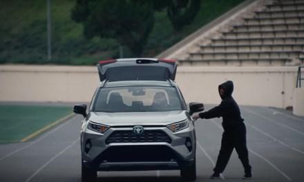 AdWatch: Toyota | Toni