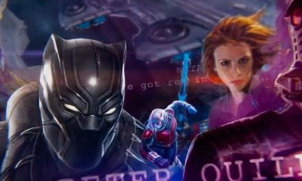 AdWatch: Marvel | Avengers: Infinity War – Trailer 1