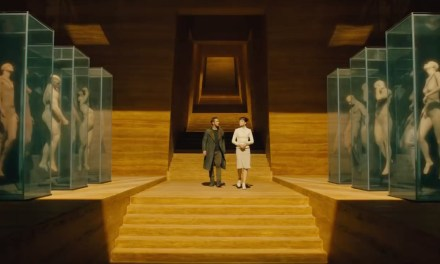 AdWatch: Warner Bros | Blade Runner 2049