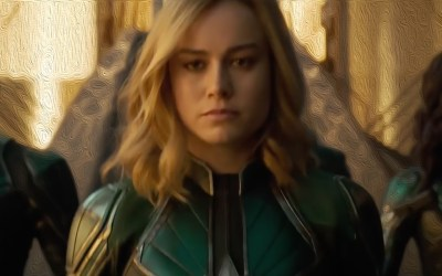 AdWatch: Marvel | Captain Marvel