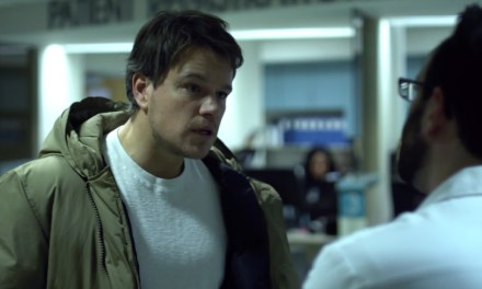 AdWatch: Warner Bros Pictures | Contagion
