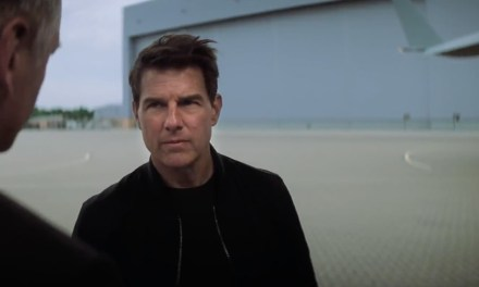 AdWatch: Paramount Pictures | Mission: Impossible – Fallout