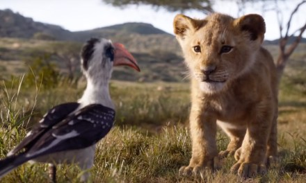 AdWatch: Disney | The Lion King