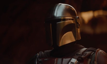 AdWatch: Disney | The Mandalorian