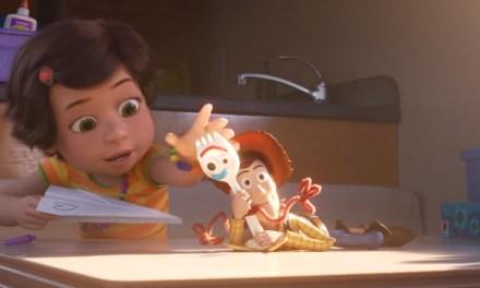 AdWatch: Pixar | Toy Story 4