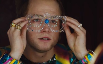 AdWatch: Paramount Pictures | Rocketman