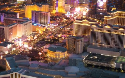 AdWatch: Visit Las Vegas | The Only Thing That Matters To Us Is…You