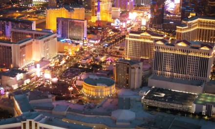 AdWatch: Visit Las Vegas   The Only Thing That Matters To Us Is…You