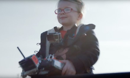 AdWatch: Volvo   Look Who's Driving