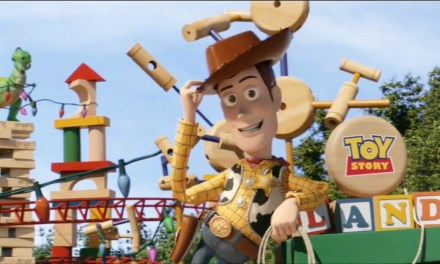AdWatch: Walt Disney World Resort | Toy Story Land