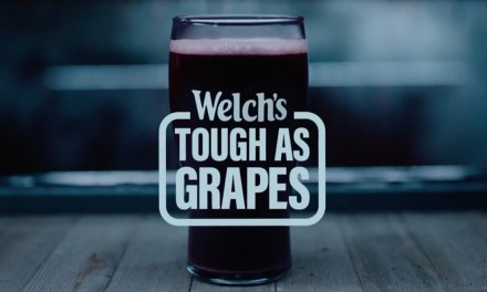 AdWatch: Welch's | Tough As Grapes