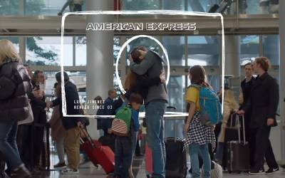 AdWatch: American Express | Live Life Manifesto