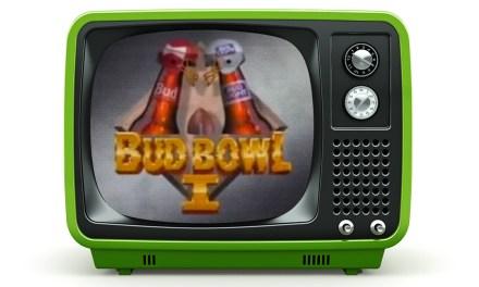 AdWatch: Budweiser   Bud Bowl