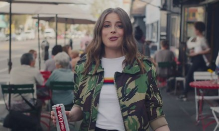 AdWatch: Diet Coke | Because I Can – Life Is Short