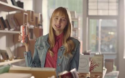 AdWatch: Diet Coke   Because I Can – Zesty Blood Orange – It's Zesty