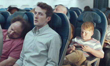 AdWatch: E*Trade | Don't Get Mad – Plane Truth