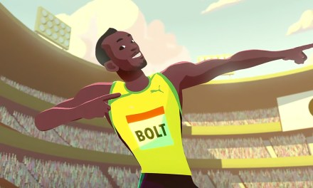 AdWatch: Gatorade | The Boy Who Learned To Fly