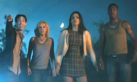 AdWatch: GEICO | It's What You Do – Horror Movie