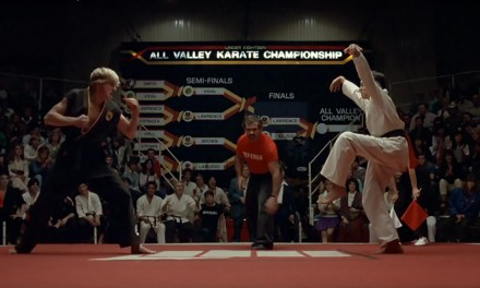 AdWatch: YouTube Red | Cobra Kai