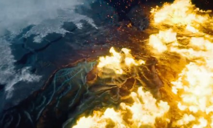 AdWatch: HBO   Game of Thrones: Season 8 – Dragonstone