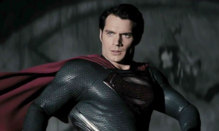 AdWatch: Warner Bros Pictures | Man of Steel