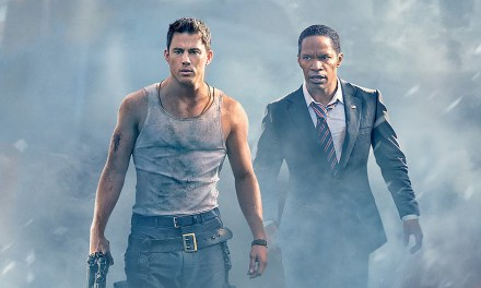 AdWatch: Columbia Pictures | White House Down