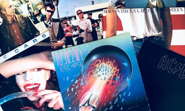 Top 5 Album Covers of All Time (Plus 15 Bonus Tracks)