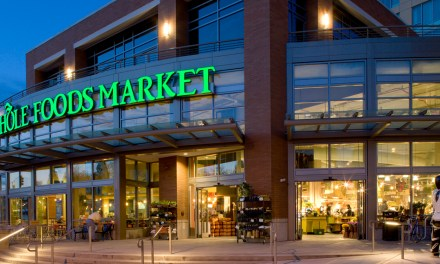 Amazon Digs In To Whole Foods